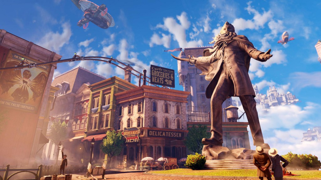 Bioshock-Infinite-Wallpaper-Android-HD