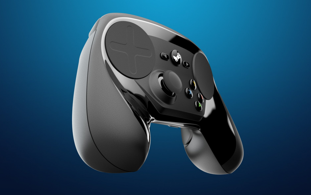 cutversionsteamcontroller