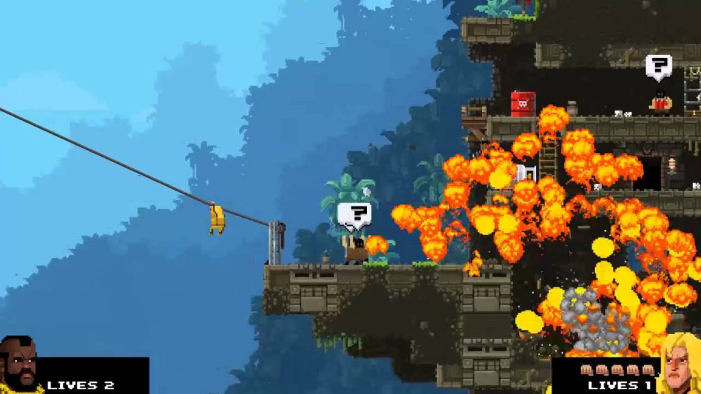 broforce 2 game