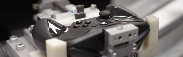 The Steam Controller Bites the Dust – Boiling Steam