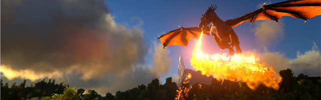 Ark survival evolved one year later boiling steam in the midst of the huge trash heap that is steams store of early access shovelware titles there is surprisingly one game that stands out among them all malvernweather Gallery