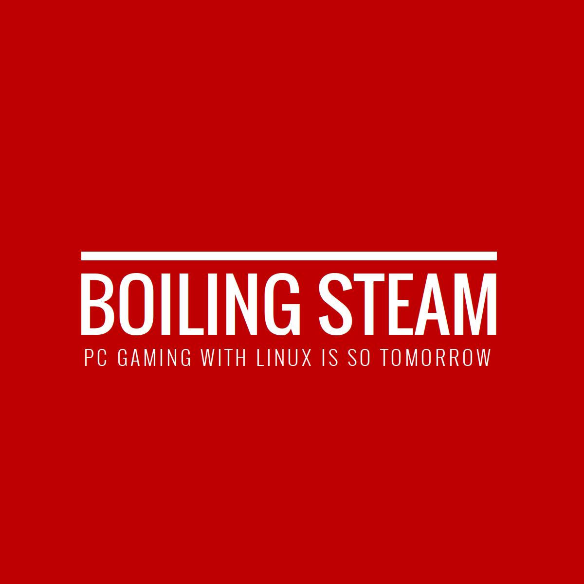 BoilingSteam.com Podcast