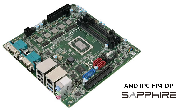 By the way, even Sapphire is using such AMD SoC for some of their embedded PC cards.