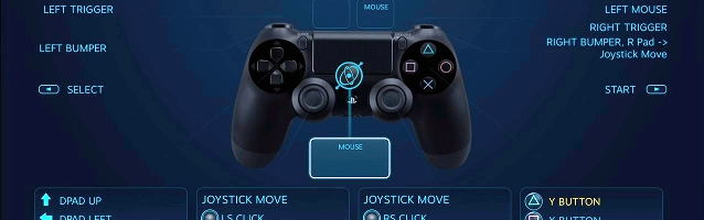 Steam Dev Days 2016: The Steam Controller API – Boiling Steam