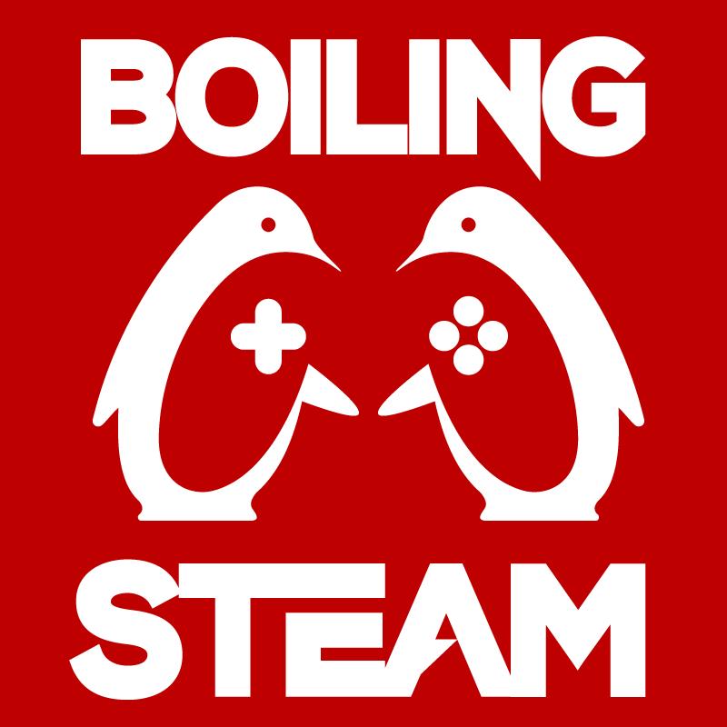 boilingsteam.com