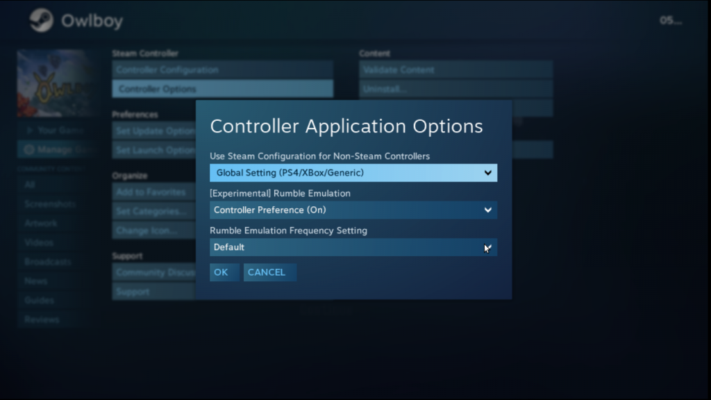 Dealing with Controllers Not Recognized in Steam – Boiling Steam