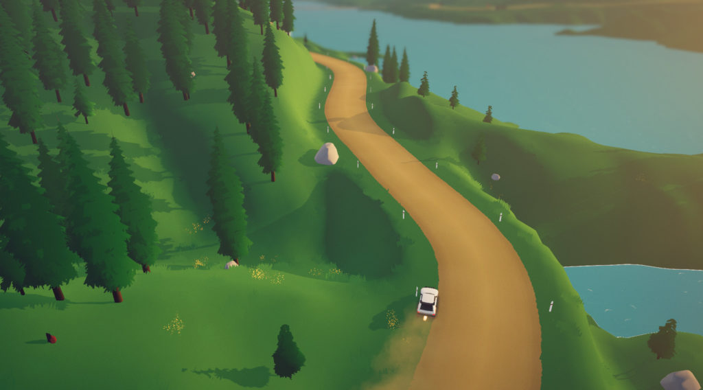 Art of Rally: Review