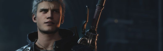 devil may cry 5 top