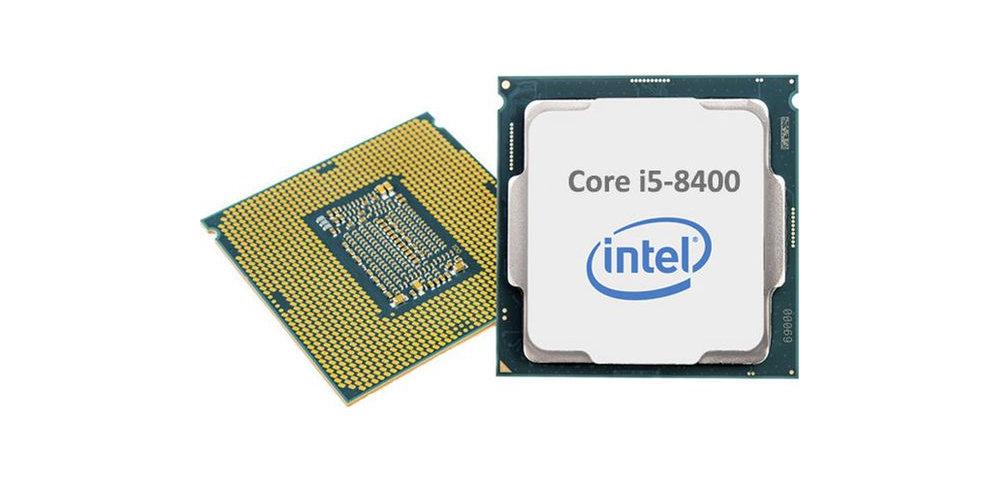 intel8400