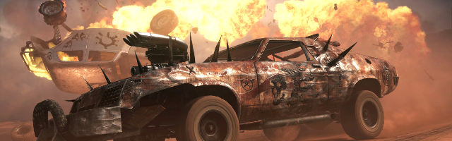 mad max till the end top