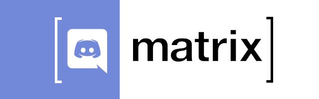 matrix discord top