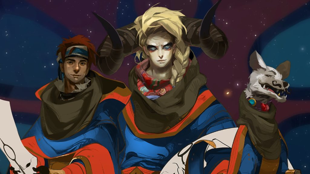 Pyre on Linux - it has a native version