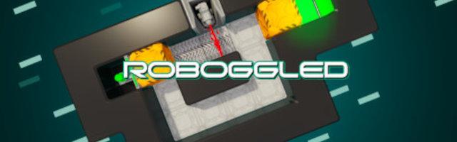 roboggled top