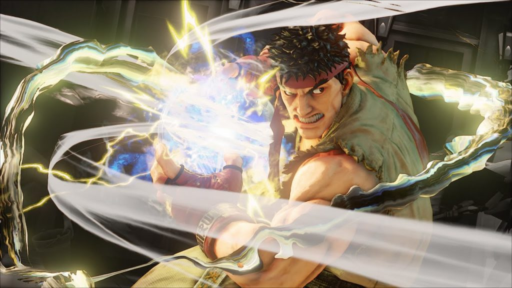 Street Fighter 5 Made it to Linux in an unexpected way... with Proton